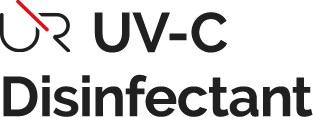 UR UV-C disinfectant